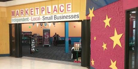 Small Business MARKETPLACE, Saturdays 12-8 pm, Oakland Mall, Troy, MI tickets