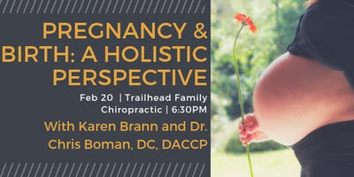 Birth: A Holistic Perspective with Karen Brann