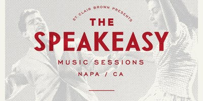 2019 Speakeasy Music Sessions Begin w/ DJ Nina Sol