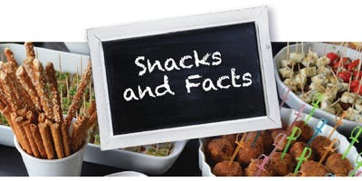 Class 101 - FREE Parent Information Session (Snacks & Facts)