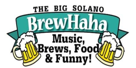 6th Annual Big Solano Brewhaha tickets