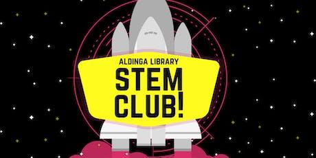 STEM Club - Aldinga Library tickets