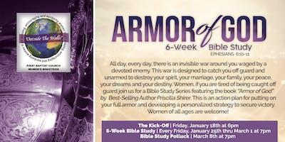 Women's Bible Study