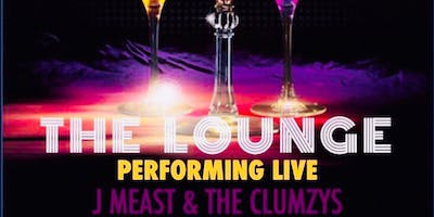 J Meast & The Clumzys live in Eugene ,OR at The Lounge