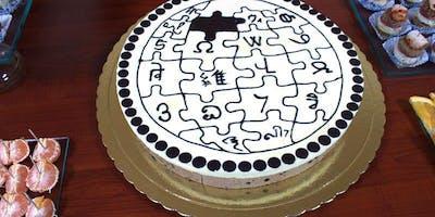 Wikipedia Day 2019!