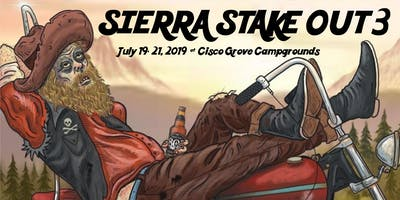 Sierra Stake Out 3