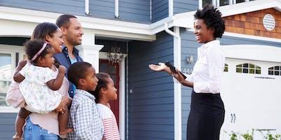 Afternoon Homeownership Intake Orientation