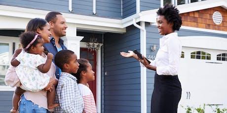 Afternoon Homeownership Intake Orientation  tickets