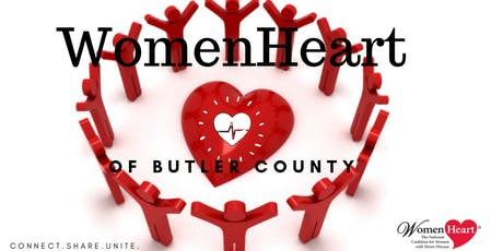 WomenHeart of Butler County tickets