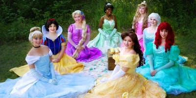 Oklahoma City Fairytale Ball