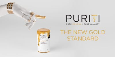 Manuka Honey Delivered to your Door by PURITI - Pure Manuka, Pure Quality | Manuka Honey NZ
