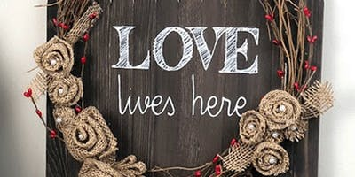 Ladies Craft Night at the Porch - Friday 2/8