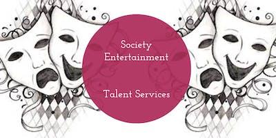 NYC Talent Workshop