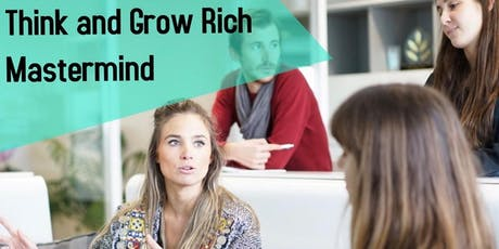 Think and Grow Rich Mastermind tickets