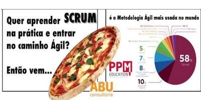 OFICIAL - Scrum com Pizza & Café com Projetos - Turma 05