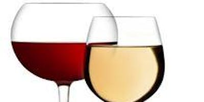 FRLA's Space Coast Chapter presents:  Sip, Sample & Savor the Evening!
