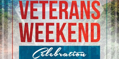 Veterans Weekend Celebration