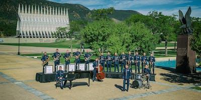 U.S. Air Force Falconaires Big Band