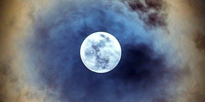 Soul Awakening - Full Moon Meditation