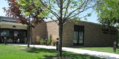 Taxes In Retirement Workshop - Madison Heights Public Library