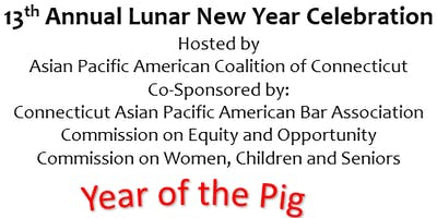 APAC Lunar New Year Celebration