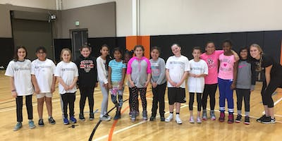 Pacific Hosts National Girls And Women In Sports Day Feb 2