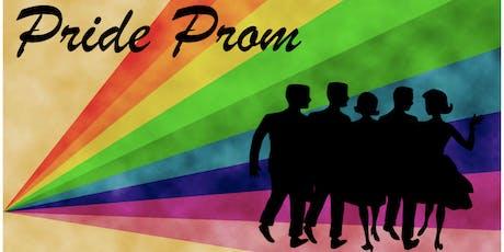 Colorado Springs Pride Prom tickets