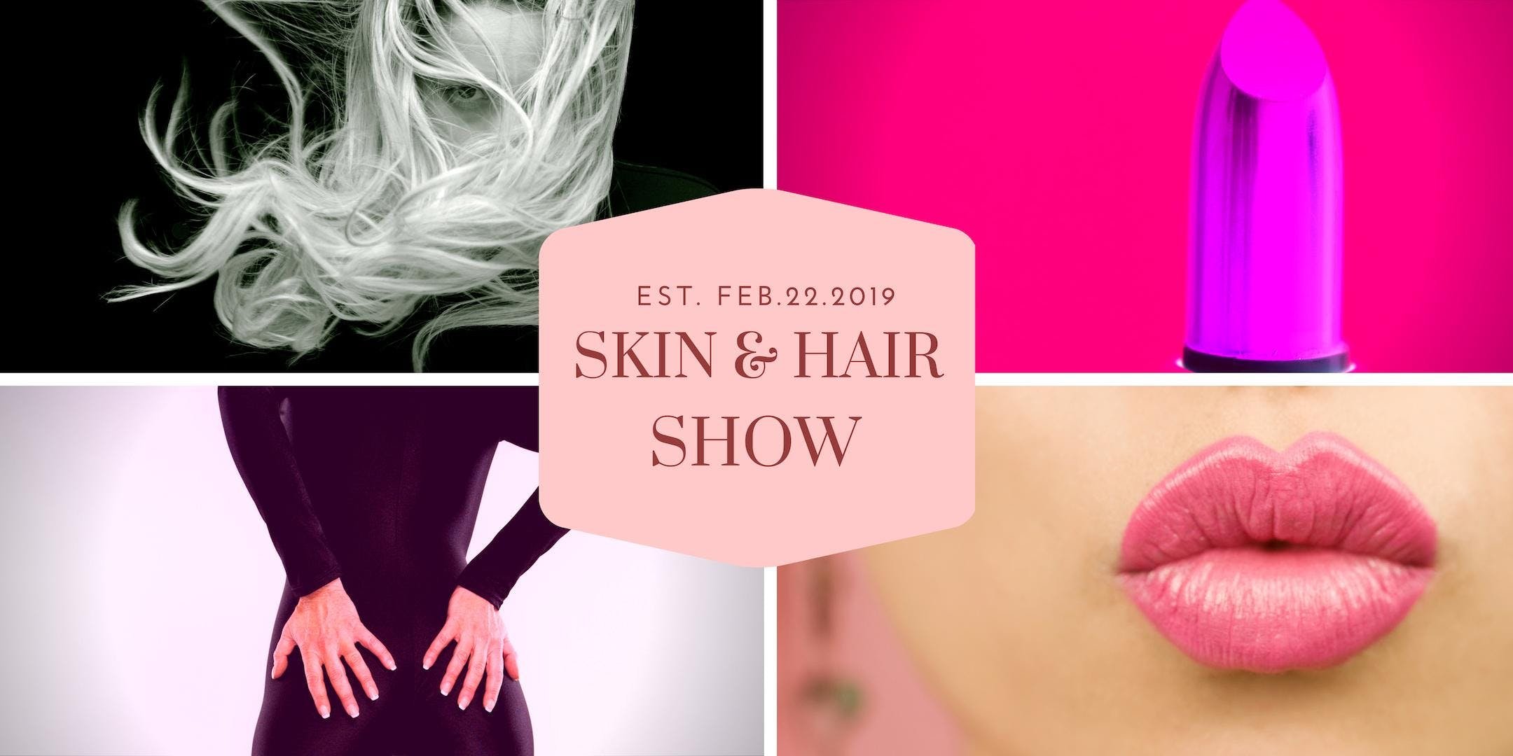 Skin and Hair Show