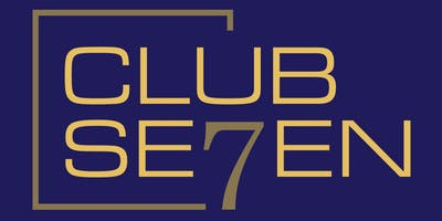 Club Seven Sydney CBD Event Thursday 24 October 2019