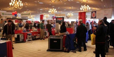 CONNECTICUT'S LARGEST HVAC/R & PLUMBING TRADE SHOW