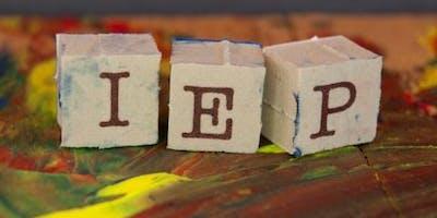 IEP What? Understanding Your Child's IEP