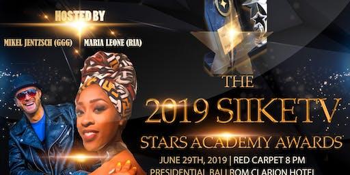 The 3rd Annual SIIKETV Stars Academy Awards