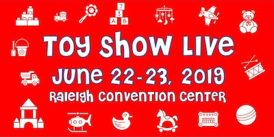 Toy Show Live