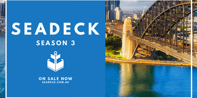 Seadeck Sydney: Season 3 - Sunday 20th Jan