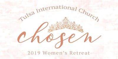Chosen - 2019 Women's Retreat