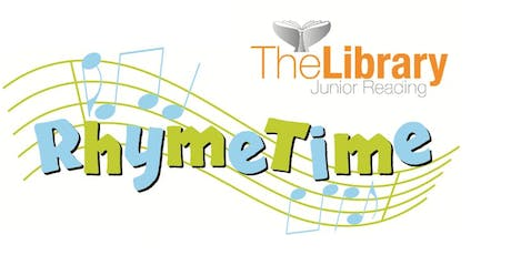Rhyme Time at Warrnambool Library - Wednesdays 2:30pm tickets