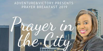 Prayer In the City