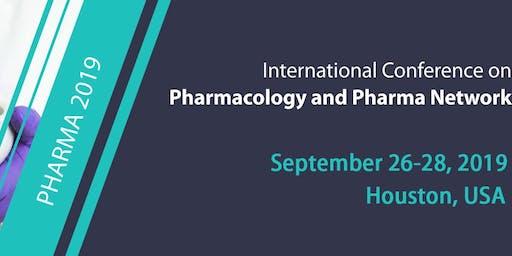 International Scientific sessions on Pharma Networks