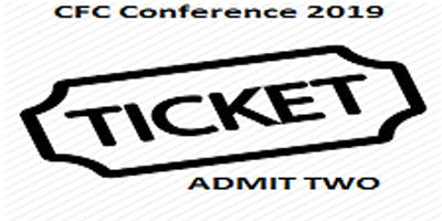 CFC Conference 2019 Pre-Registration