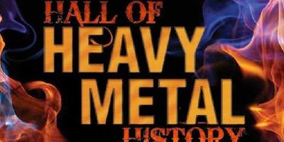 Heavy Metal Hall of Gala