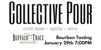 Buffalo Trace Distillery Bourbon Tasting