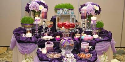 Azerbaijani Novruz (Nowruz) Celebration 2019