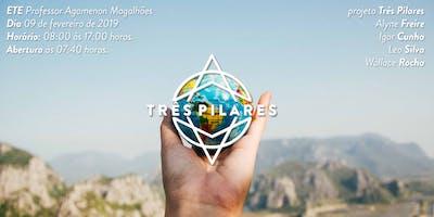 Aulão Preparatório - Três Pilares
