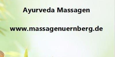 Ausbildung: Ayurveda Ganzkörpermassage