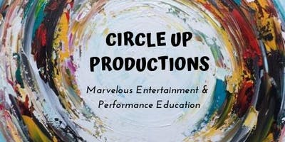 Juggle Jam- Fun 101 Circus Skills Workshop, presented by Circle Up Prod.