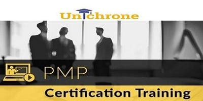 PMP Training Course in Wollongong, Australia