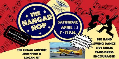 Hangar Hop - USU Flying Aggies