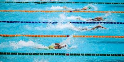 Volunteer Opportunity: Swim Meet on Camp Foster