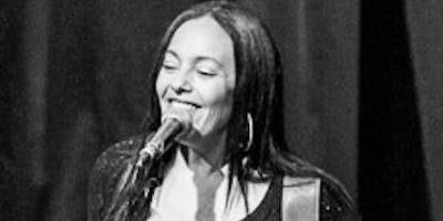 Jill Cohn - at Redwood Cafe (seated show)