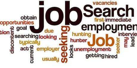 One Day Job-Search Coaching - Advanced Workshop billets